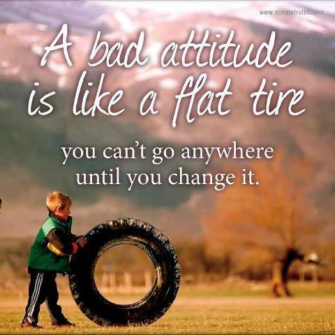 -a-bad-attitude-is-like-a-flat-tire